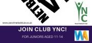 New season for Juniors!