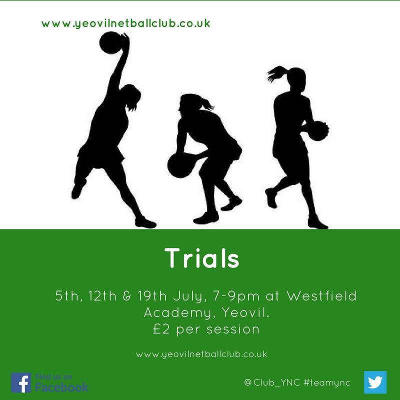 Trials 17 18