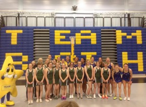Team Bath April 2015